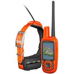 Garmin® Astro GPS Tracking