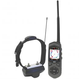 DE/DT GPS Tracking
