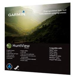 Hunting Maps For GPS