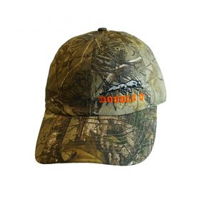 Double U Richardson 840 Realtree Xtra Camo Cap