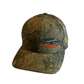 Double U Richardson 845 Flex-Fit Realtree Xtra Camo Cap