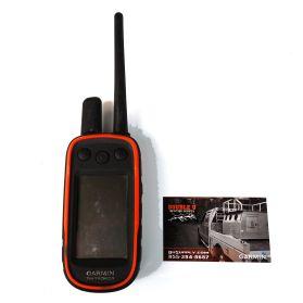 Used Garmin Alpha 100 Handheld