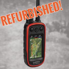 Refurbished Alpha 100 Handheld