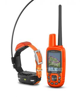 Garmin Astro 430 With Mini T5