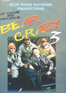 Bear Crazy DVD Vol III