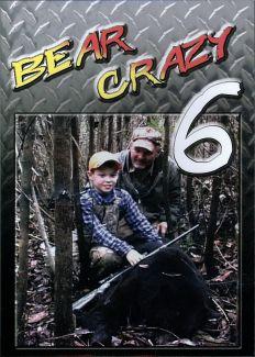 Bear Crazy DVD Vol VI