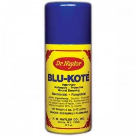 Dr. Nalor Blue Kote For Dogs(Aerosol)
