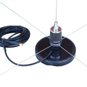 Browning Whip Antenna