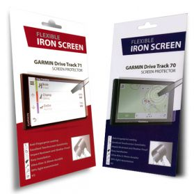 Flexible Iron Screen Protectors