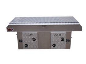 TDK Tool Box Dog Box