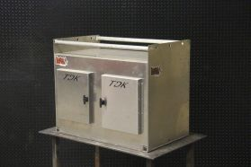 TDK Alpine Dog Box
