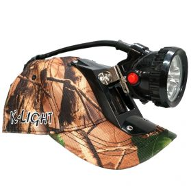 K-Light The Firefly Coon hunting light