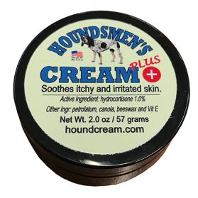 Houndsmen's Cream Plus - 2 oz.