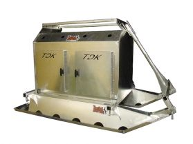 Deep Woods Box WITH Snow Kit