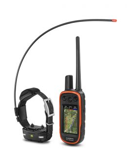Garmin Alpha Mini TT15 system