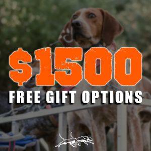 Free Gift $1500