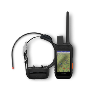 Garmin Alpha 200i Combo with TT15 collar