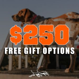 Free Gift $250 Tier