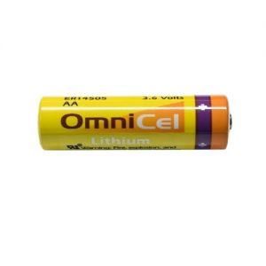 3.6V Lithium Battery (AA Size) for Wildlife Collars
