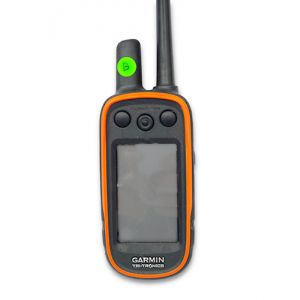 "Used Garmin Alpha 100 Handheld Grade ""B"""