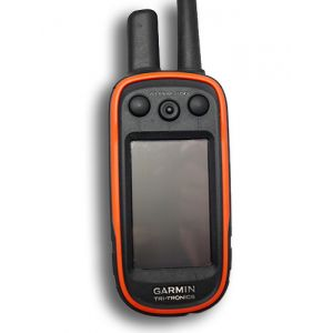 "Used Garmin Alpha 100 Handheld Grade ""A"""