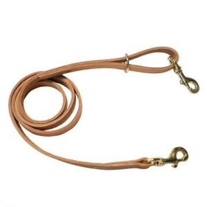 Leather Tree Lead-Standard