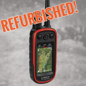 Refurbished Alpha 100 Handheld