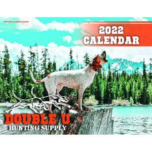 2022 Hound Calendar