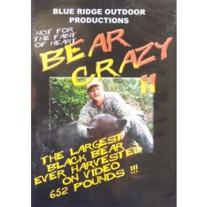 Bear Crazy DVD Vol II