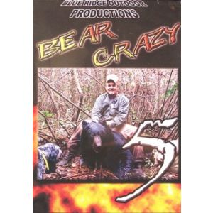 Bear Crazy DVD Vol V