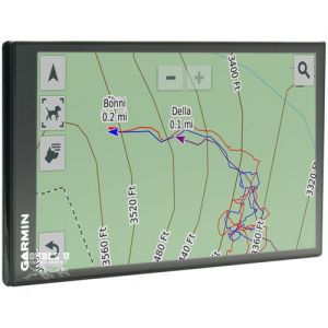 Garmin DriveTrack 71 Vehicle GPS