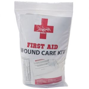 Double U Wound Care Kit