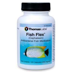 Fish-Flex  (Cephalexin Monohydrate)