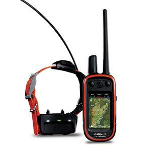 Garmin Alpha 100 Combo with TT15