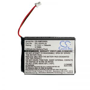 PRO Series Collar Replacement Battery
