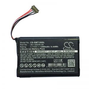 Aftermarket Replacement Battery for MINI TT15 and MINI T5 Collars