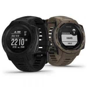 Instinct Tactical Multi-Sport Watch