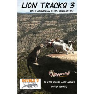 BiggerStaff Lion Tracks 3