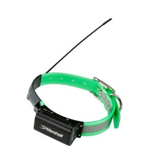Marshall Telemetry Lighted Tracking Collar