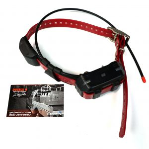 Used Garmin TT15 Mini Collar