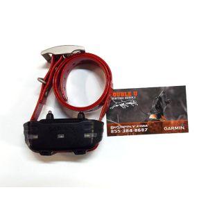 Used PT10 Collar for Garmin PRO 70/PRO 550/Sport PRO