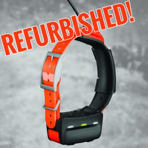 Refurbished Garmin T5 Collar
