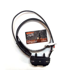 Used TB10 Training Collar for Garmin PRO Trashbreaker