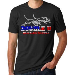 Liberty Double U T-Shirt