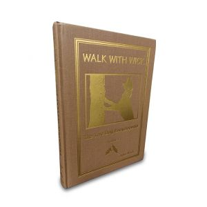 Walk With Wick: The Treedog Encyclopedia Volume 1
