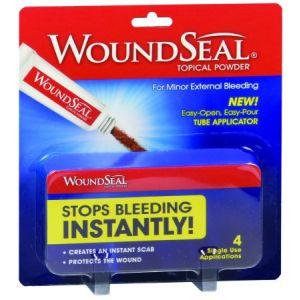 WoundSeal - Hemostatic Agent