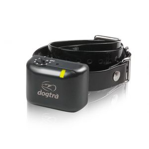 Dogtra YS300 No Bark Collar - Small/Medium Size Dog