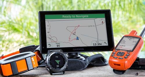 Dog Tracking With Your Fenix Watch