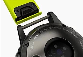 Garmin Fēnix 5X or 5X Plus Multi-Sport Watch 51mm